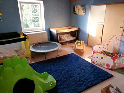 Kindertagespflege Pfaffenhofen